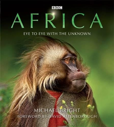 9781780879147: Africa: Eye to Eye With the Unknown