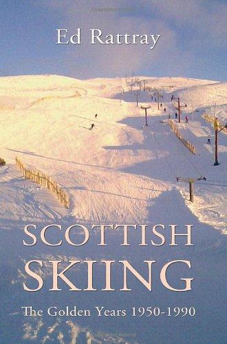 9781780880372: Scottish Skiing: The Golden Years 1950-1990