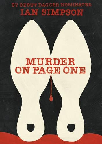 Murder on Page One: Simpson, Ian
