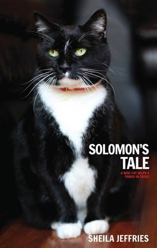 9781780882109: Solomon's Tale: A Wise Cat Reincarnates to Help a Family in Crisis