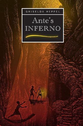 Ante's Inferno: Heppel, Griselda