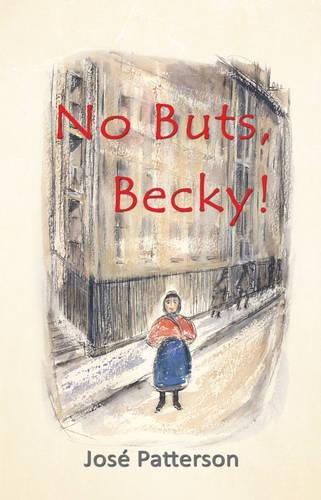 9781780884387: No Buts, Becky!