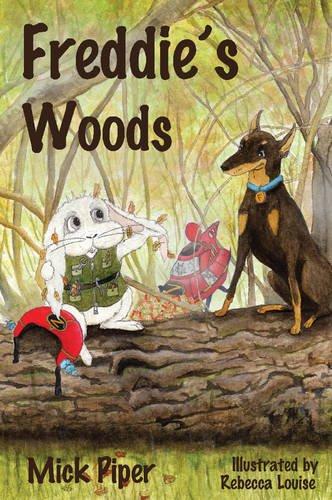 9781780884622: Freddie's Woods