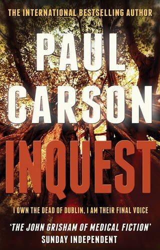 9781780885407: Inquest