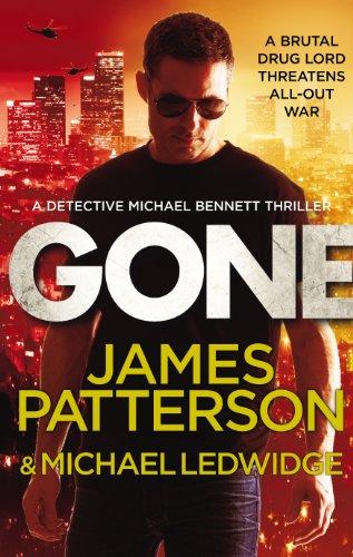 9781780890098: Gone: (Michael Bennett 6)