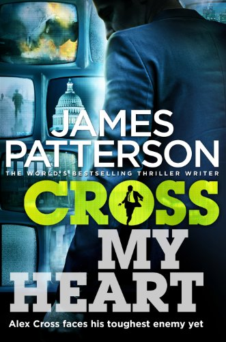 9781780890142: Cross My Heart: (Alex Cross 21)