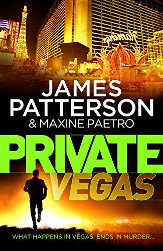 Private Vegas: (Private 9): Patterson, James