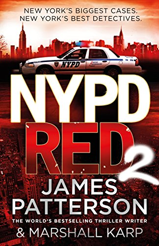 9781780890272: NYPD Red 2