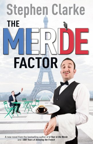 9781780890333: The Merde Factor: (Paul West 5)
