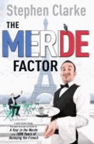 9781780890333: The Merde Factor