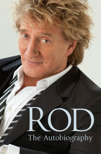 9781780890531: Rod The Autobiography EXPORT