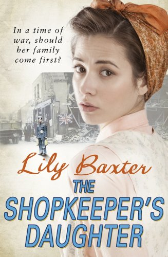 9781780890586: The Shopkeeper's Daughter