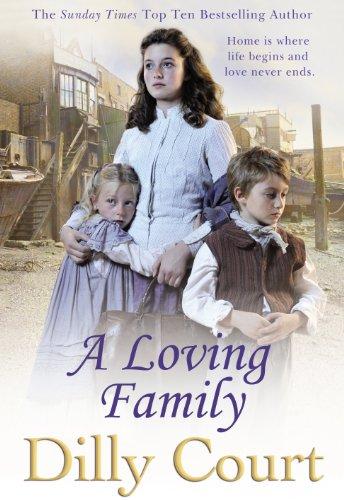9781780890609: A Loving Family