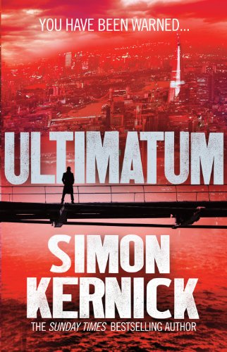 9781780890746: Ultimatum (Tina Boyd)