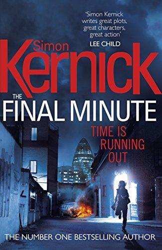 The Final Minute (Tina Boyd): Simon Kernick