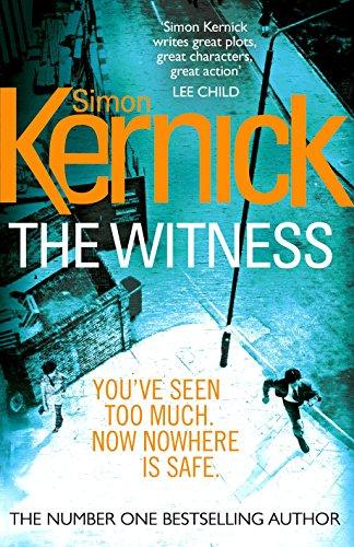 9781780890791: The Witness (Di Ray Mason 1)