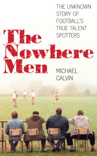 9781780891071: The Nowhere Men