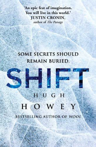 9781780891217: Shift (Wool Trilogy 2)