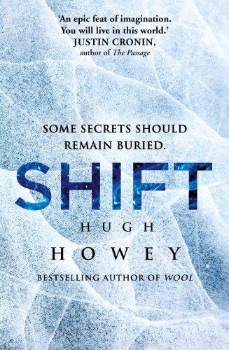 9781780891224: Shift (Wool Trilogy)