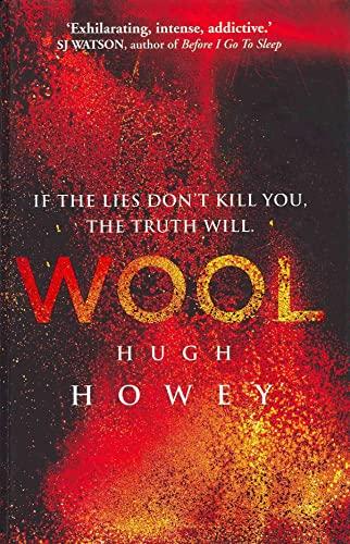9781780891231: Wool (Wool Trilogy)