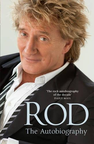 9781780891255: Rod: The Autobiography