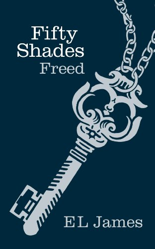 Fifty Shades Freed (Signed): E L James