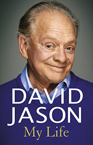 9781780891415: David Jason: My Life