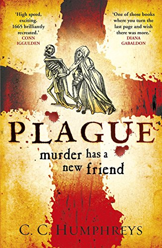 9781780891422: Plague: Murder has a New Friend