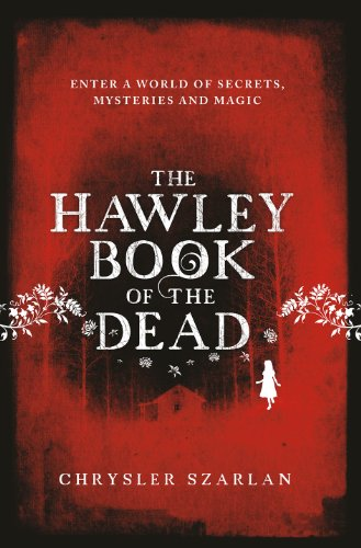 9781780891460: The Hawley Book of the Dead