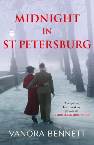 9781780891590: Midnight in St Petersburg