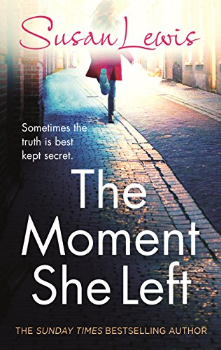 9781780891842: The Moment She Left (The Detective Andee Lawrence)