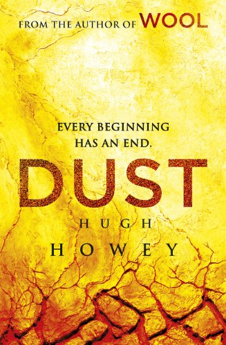 9781780891880: Dust (Wool Trilogy)