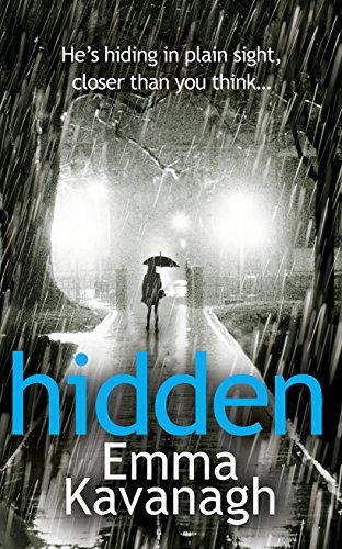 9781780892054: Hidden