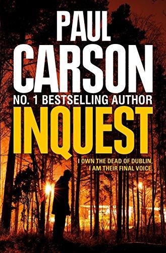 9781780892115: Inquest: Forensic Thriller
