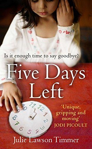 9781780892139: Five Days Left