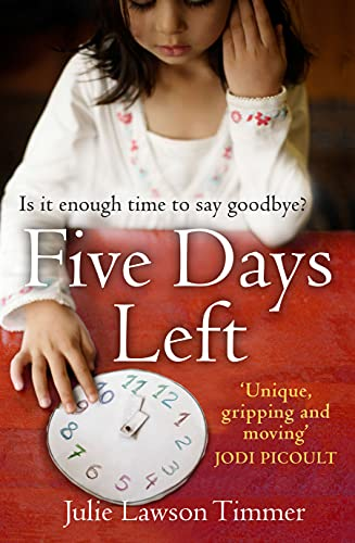 9781780892146: Five Days Left