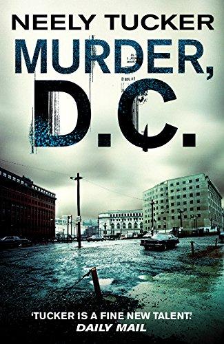 9781780892221: Murder, D.C.