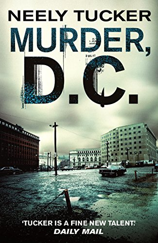 9781780892221: Murder, D.C. (Sully Carter 2)