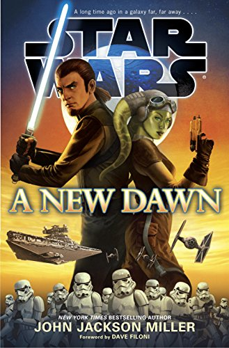 9781780892238: Star Wars: A New Dawn