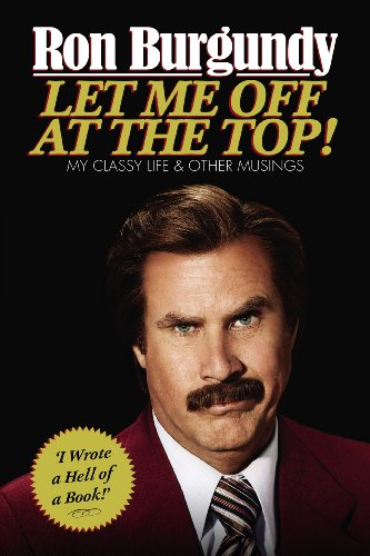 9781780892245: Let Me Off at the Top!: My Classy Life and Other Musings