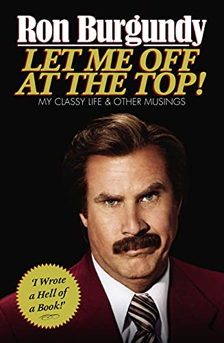 9781780892252: Let Me Off at the Top!: My Classy Life and Other Musings