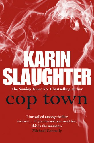 Cop Town: Slaughter, Karin