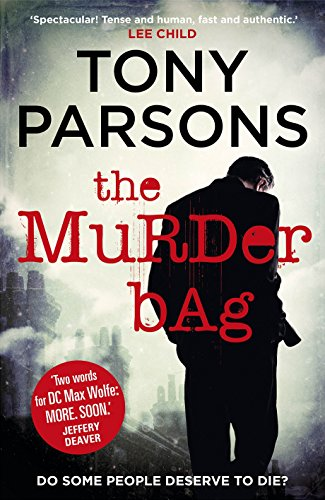 9781780892337: The Murder Bag (DC Max Wolfe)
