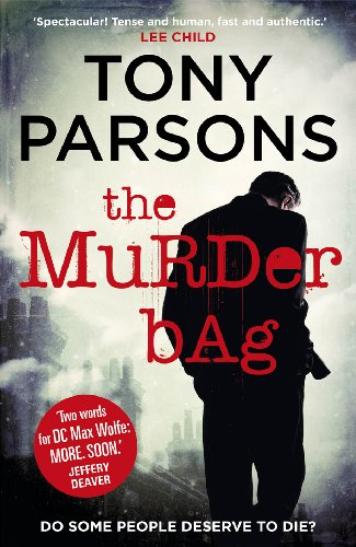 The Murder Bag: Parsons, Tony