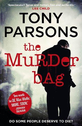 9781780892344: The Murder Bag
