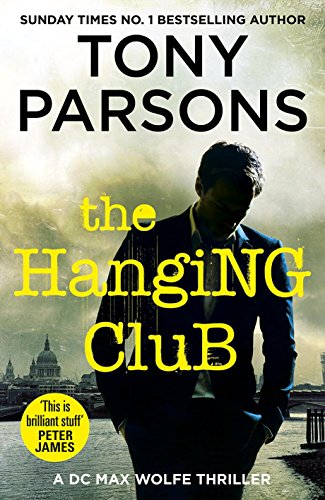 The Hanging Club: Parsons, Tony
