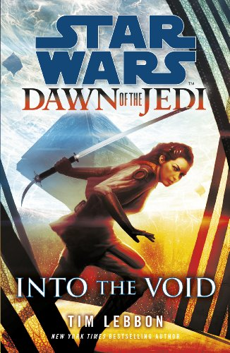9781780892573: Star Wars: Dawn of the Jedi: Into the Void