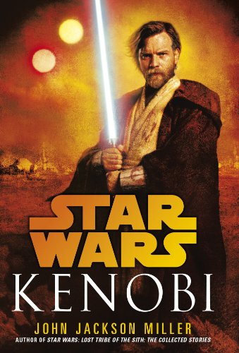9781780892580: Star Wars: Kenobi
