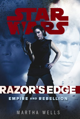9781780892597: Star Wars: Empire and Rebellion: Razor's Edge (Star Wars Empire & Rebellion)