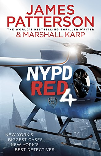 9781780892764: NYPD Red 4